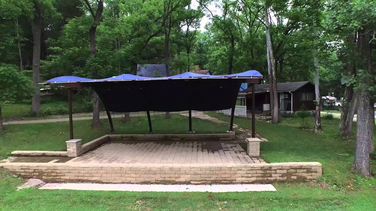Camp Cedar Hills Nude Campground, Camp Cedar Hills, WI: 35