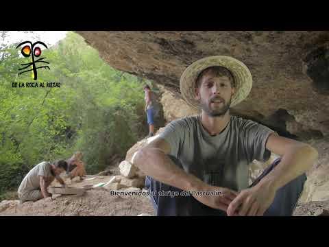 De la Roca al Metal: Un Proyecto Arqueológico para el valle de la  Guarguera (Huesca).