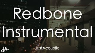 Redbone - Childish Gambino (Acoustic Instrumental) Mp3