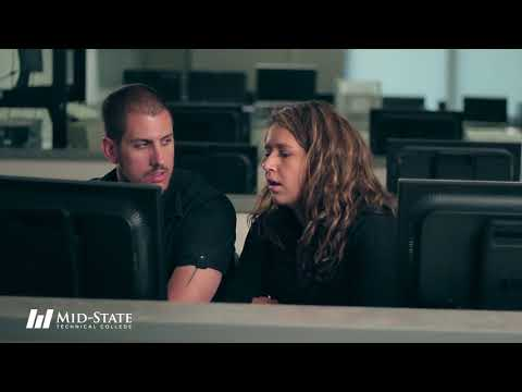 Mid-State Technical College - IT Programs