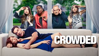 Crowded (NBC) Trailer HD