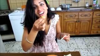 How To Eat Like An Arab - Shakshouka
