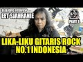 Eet Sjahranie Interview: Lika-Liku Gitaris Rock No.1 Indonesia (Part I)