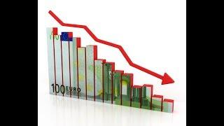 Россия продолжает терять иностранные инвестиции