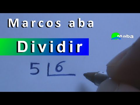 DIVISÃO - Aula 01 from YouTube · Duration:  13 minutes 1 seconds