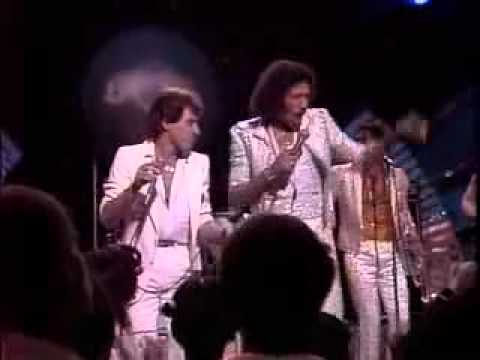 Grease - Frankie Valli And The Commodores (1980)
