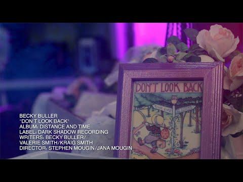 Becky Buller -  Don't Look Back