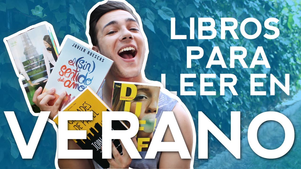 Libros Recomendados - YouTube