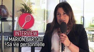 Marion Bartoli se confie sur sa santé et sa vie amoureuse