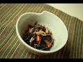 ひじきの炒り煮 の動画、YouTube動画。