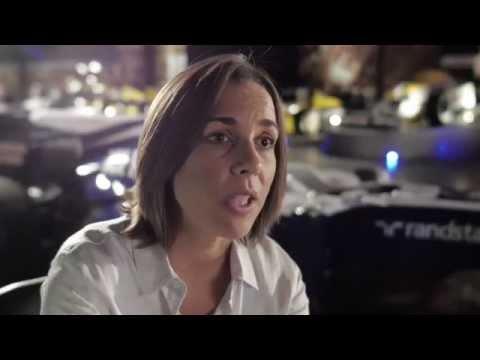 deputy team principal at Williams Martini Racing