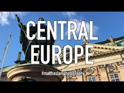 Central Europe • Winter 2016, 4K