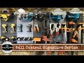 Wall Control Signature Series Matte Finish Pegboards