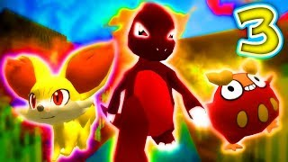 "Pixelmon Adventure Roleplay - ""WHERE ARE YOU?"" - Episode 3 - Minecraft Pokemon Mod"