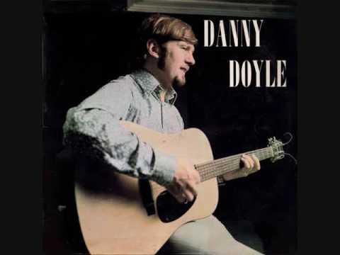 Danny Doyle / Natural man.
