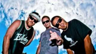 Slightly Stoopid- Above the Clouds