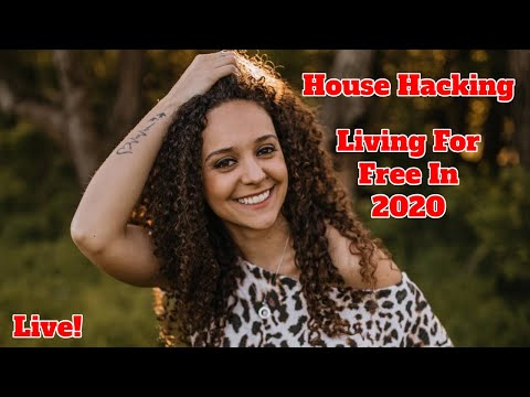 how-to-live-for-free-(house-hacking)-in-2020!