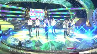 [1080p]青春不敗 snsd KARA T-ara secret BrownEyedGirls 4minute