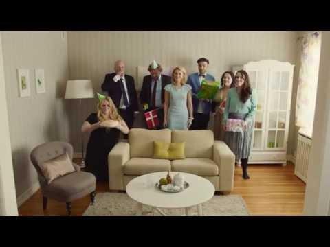 Santander Consumer Bank - Sofa