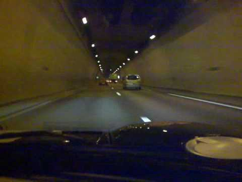 rouen tunnel le mans 2009 youtube. Black Bedroom Furniture Sets. Home Design Ideas