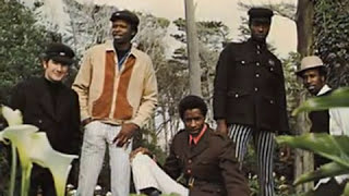 The Chambers Brothers - What the World Needs Now is Love