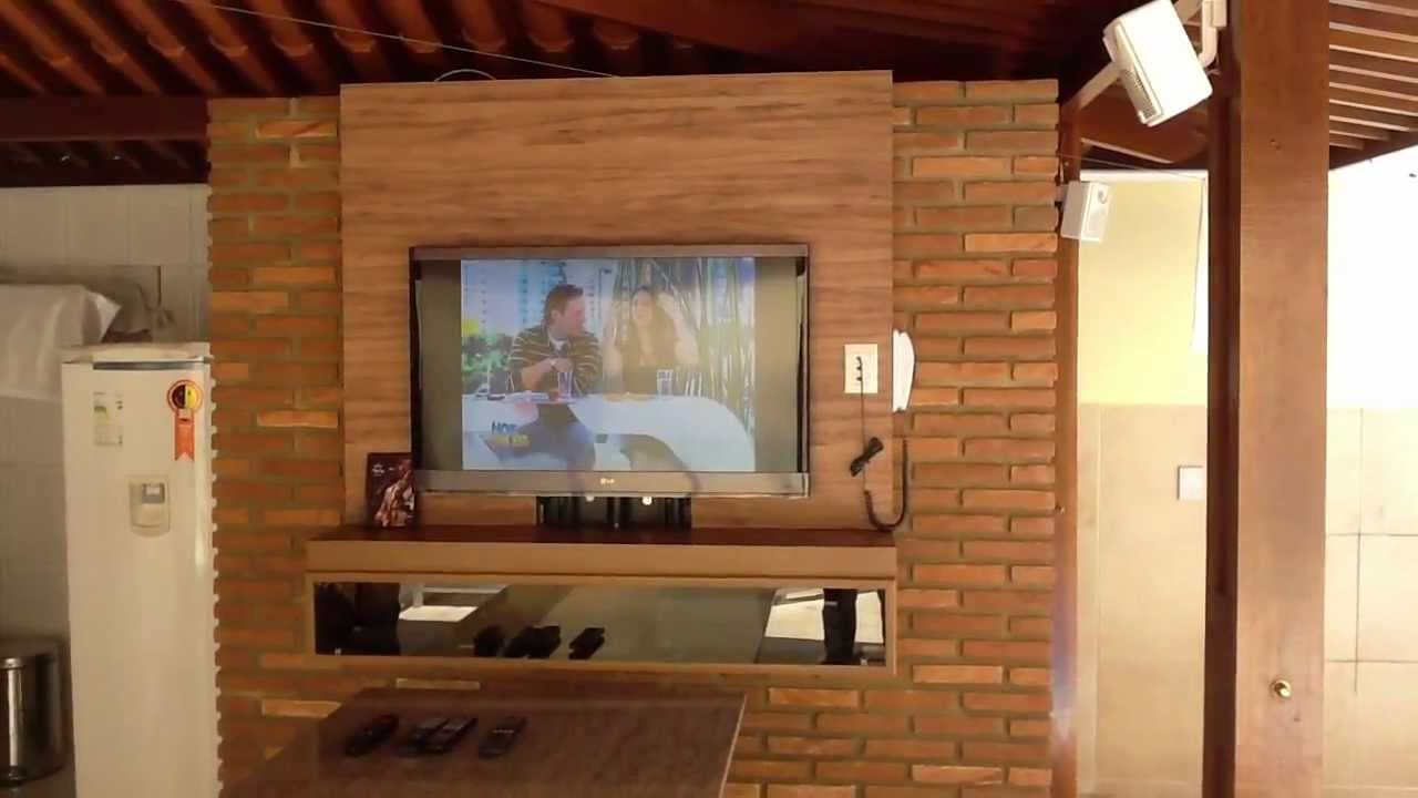 Muebles Para Tv Plana Affordable Basement Home With Muebles Para  # Muebles Murales