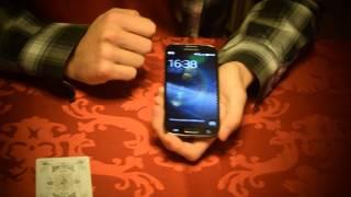 Telecard - Android Magic Trick