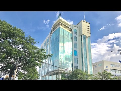 [4K]Manulife Cambodia One of the World's Leading Life Insurance Company