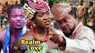 Realm Of Love Season 1 - Best Of Mercy Johnson New Movie 2019 Full HD (NollyEpicTv)