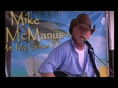 Mike McManus - Mud On My Boot