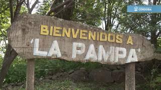 Con el gas natural, el progreso llegó a La Pampa de Ascochinga