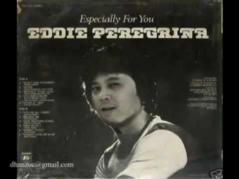 Eddie Peregrina - Since You Been Gone.mp4