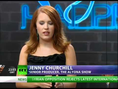 Happy Hour: Rupert Murdoch vs. Scientology