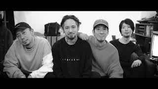 The BONEZ - Speak True - Documentary + Live Teaser