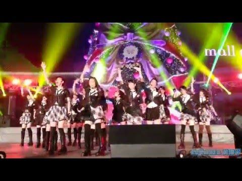 JKT48 - Beginner @Countdown Festival