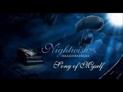Nightwish - Song of Myself (Instrumental Outro Edit - No Poem)
