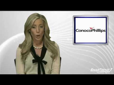 Company Profile: Conoco Philips (NYSE:COP)