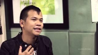 Rama Nidji  Interview  Klikklip