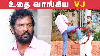 Petta Actor Adarsh Bala Vs Vj Selva