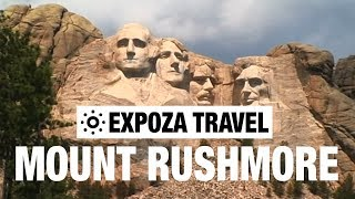 Mount Rushmore (America) Vacation Travel Video Guide