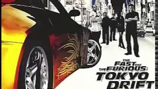 Tokyo Drift Teriyaki Boyz 1 hour