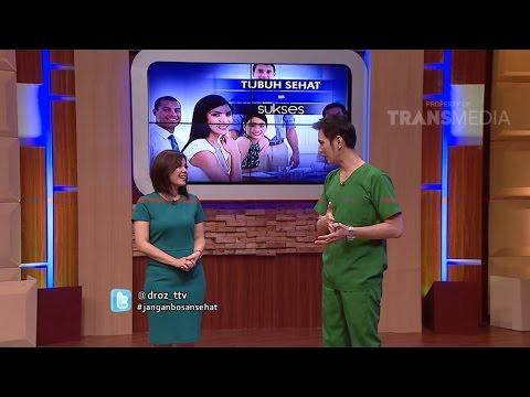 DR OZ INDONESIA_415_DEN 220116 - Dampak Kelelahan Otak Bagi Tubuh