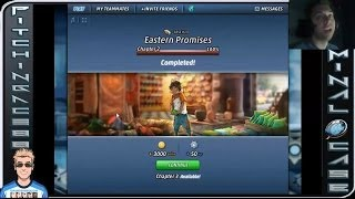 Criminal Case Pacific Bay - Case #13 - Eastern Promises - Chapter 2