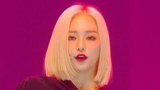 CLC - NO [Music Bank Ep 967]