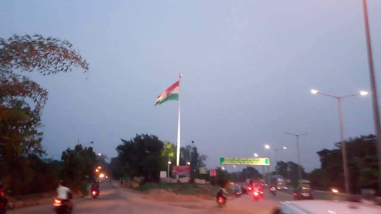 Rourkela, This 30 Seconds Tiranga Video of Rourkela Is Going Viral Across India For Its Timing & We Are Surprised