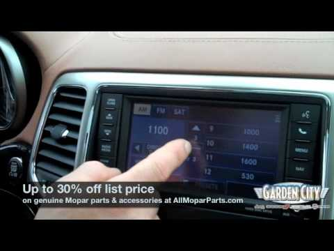 How To Change Your Car Radio Presets