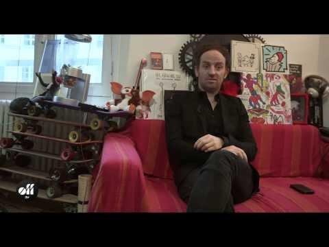 Jack et la Mécanique du Cœur: Mathias Malzieu en interview