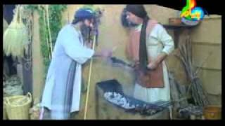 Behlol Dana Urdu Movie Episode 5