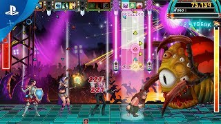 The Metronomicon: Slay the Dance Floor – Live Action Trailer | PS4