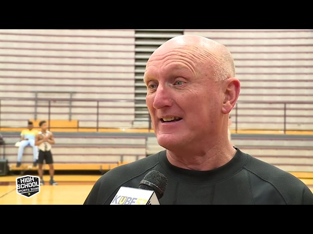 Pearland Basketball - Team of the Week